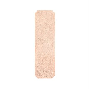 Picture of Rose Diamond Dust Rectangular Coin